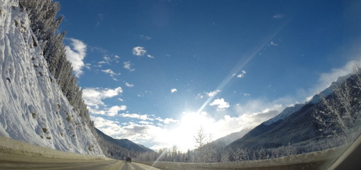 This is a photo from the drive. The photo was taken with a GoPro